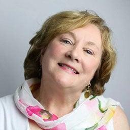 Patricia Browne